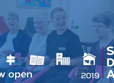Scotland's Dementia Awards 2019