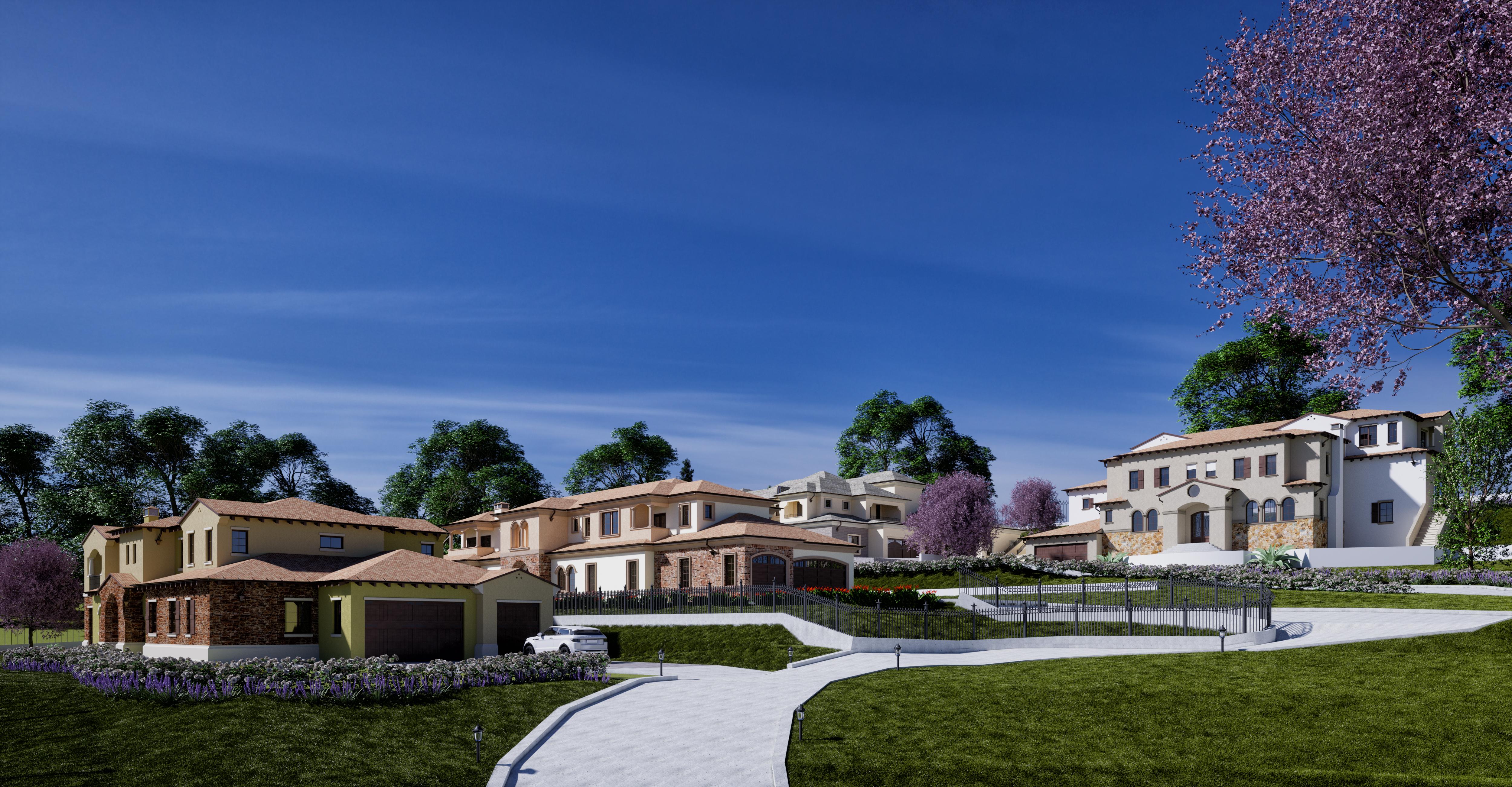 4 HOUSE - 1