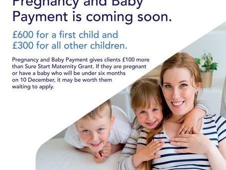 Best Start Grant - Social Security Scotland
