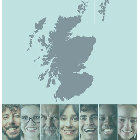 A Connected Scotland: