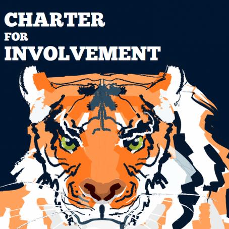 Charter for Involvement - Ayrshire Involvement Network