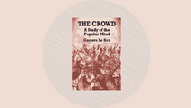Why the crowd has its own mind