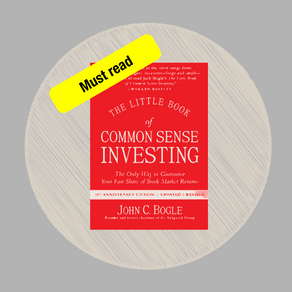 The definitive book on index investing you must read