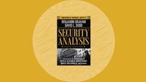 Are you up to boost your knowledge in security analysis?