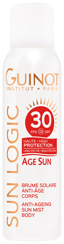 BRUME SOLAIRE ANTI-ÂGE SPF 30