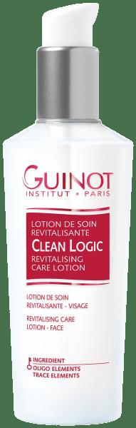 LOTION DE SOIN REVITALISANTE CLEAN LOGIC