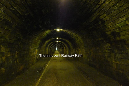 The Innocent Railway Path