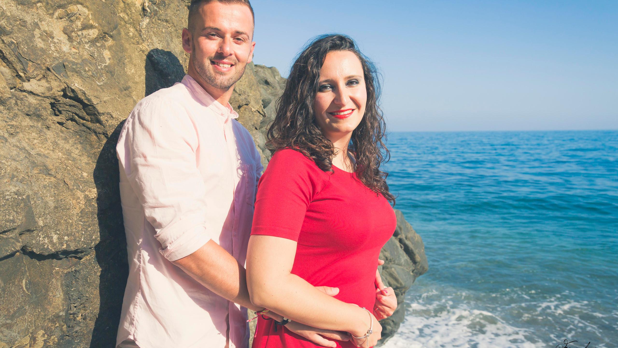 Sesión San Valentin Ursula & Miguel