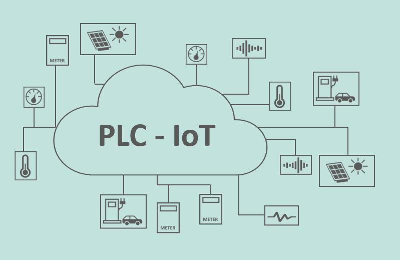 IoT-BOX-MODBUS/TCP-3G Honeywell, Allen Bradley