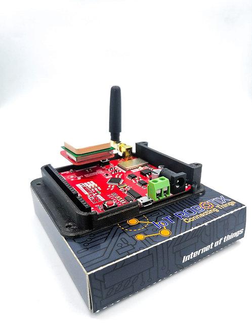 SFX-DUINO V3 + sensor  GPS y 1 año de Servicio Platinum