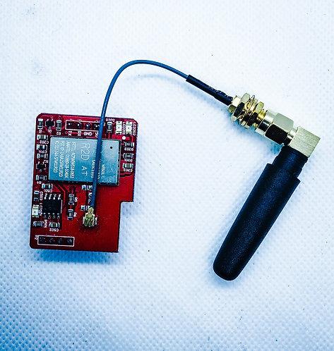 5V Breakout Antena Externa WISOL RCZ2/4 V2 5Vdc