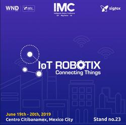 IOT_ROBOTIX EN IMC 2019