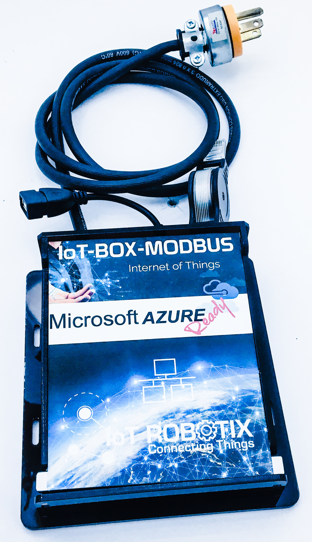 IOT-BOX-MODBUS