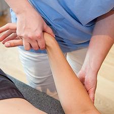 Behandling av hånd-håndledd