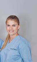 Osteopat D.O MNOF Anna-Marie