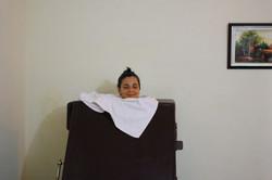 Sauna desintoxicante