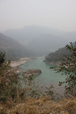 A força dos Himalayas
