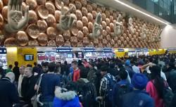 Bem-vindos à Índia!