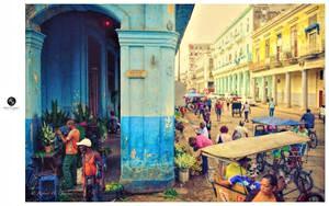 Havana Stree Corner