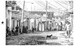 Trinadad Street 2