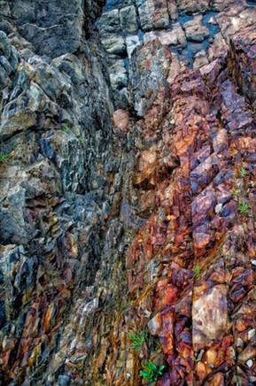 Arcadia Rocks