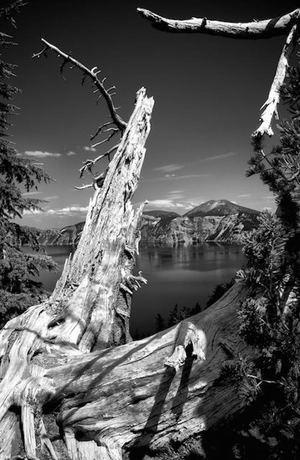 Crater Lake -1