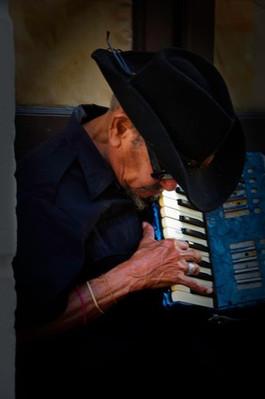Street Musician -2