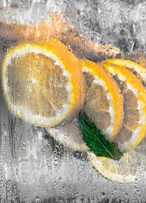 Lemon Ice