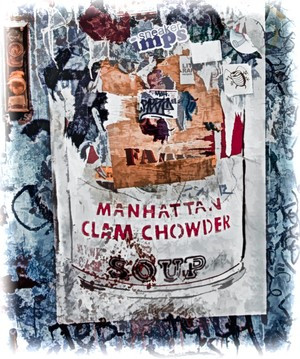 Clam Chower