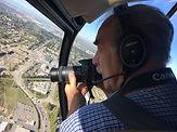 Guimbal Cabri G2 surveillance flights