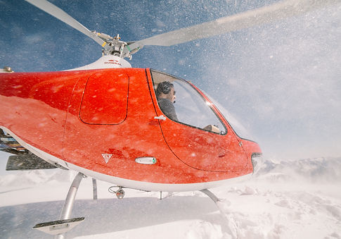 Helicopter Flight Training - BC Helicopters - Abbotsford - Vancouver