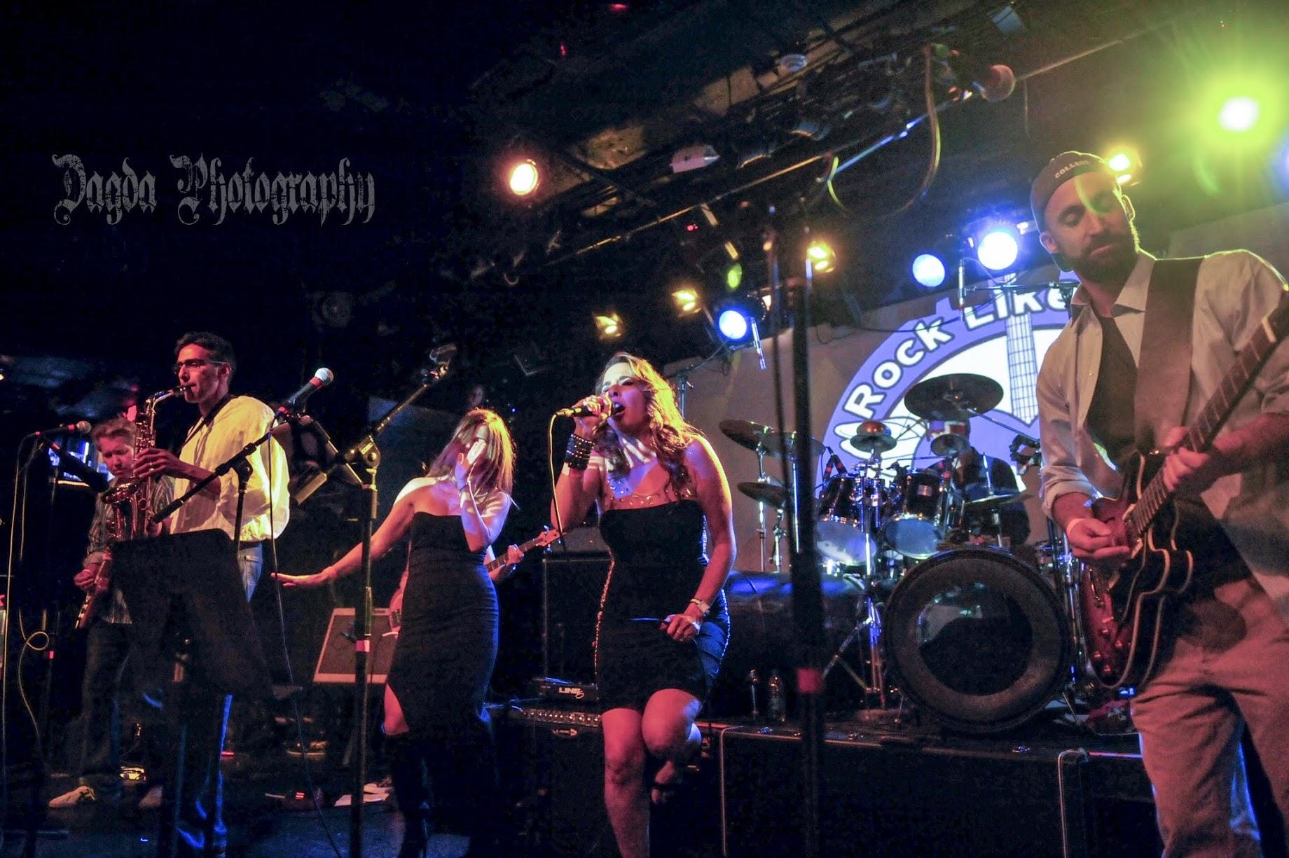 Paradise Rock Club