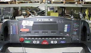 Koşu Bandı Ekranı Elektronik Onarım