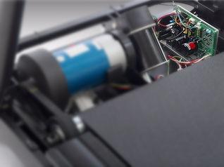 Koşu bandı Elektronik Kartı - Koşu Bandı Beyni