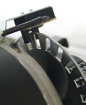 Koşu Bandı Hız Okuyucusu,Sensörü
