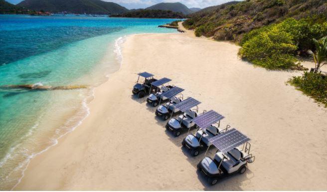solar golf carts.JPG