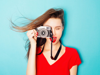 How to be Awesome at House Photography
