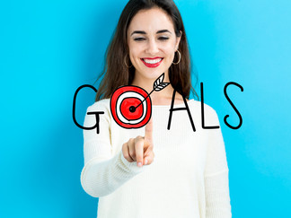 2017: What's Your Goal?