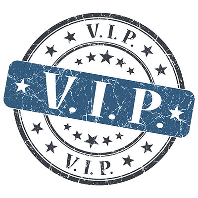 VIP Private Centre Hire Party Package