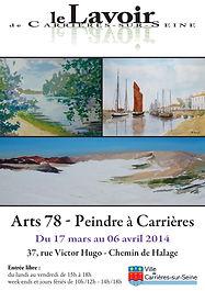 Arts 78 expo Lavoir 2014.jpg