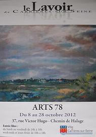 ARTS78 expo Lavoir 2012.JPG