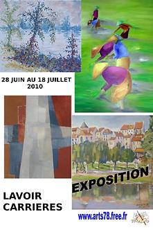 ARTS78 expo Lavoir 2010.jpg