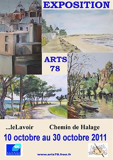 ARTS78 expo Lavoir 2011.jpg