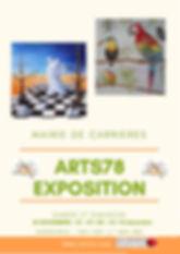 ARTS78 AFFICHE EXPO 2019.jpg