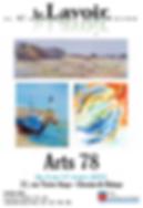 ARTS78 affiche Lavoir 2019.png