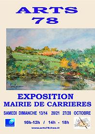 ARTS78 expo mairie 2012 (2).JPG