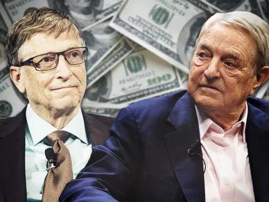 Massentests für Entwicklungsländer: Das neue Projekt von Bill Gates und George Soros