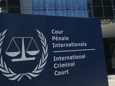 Kommission (NL) legt Beweise dem Internationalen Strafgerichtshof vor