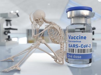 WHO-Statistik: Zahl der Impftoten explodiert – schon 135 (!) pro Tag