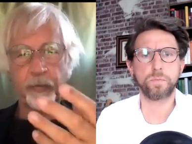 Falsche Pandemien - Dr. Wolfgang Wodarg im Gespräch